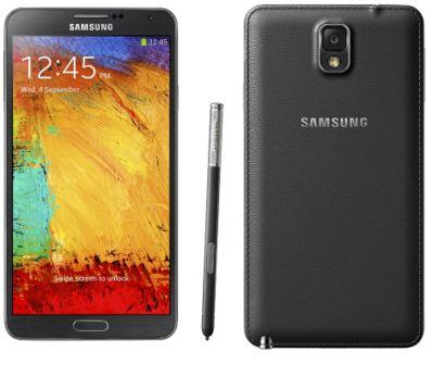 Samsung Galaxy Note Note 3 N9005