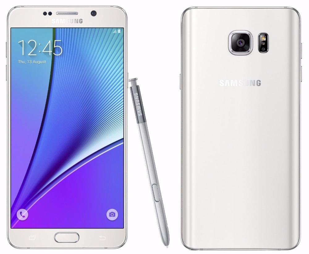 Samsung Galaxy Note 5 N920F